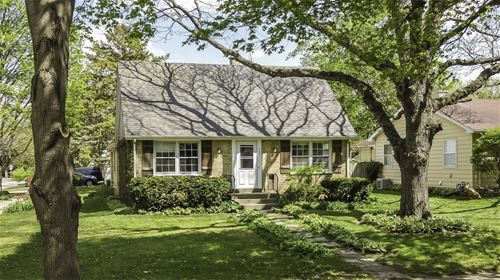203 S Forest, Palatine, IL 60074