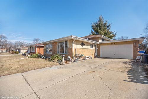 551 Bedford, Des Plaines, IL 60016
