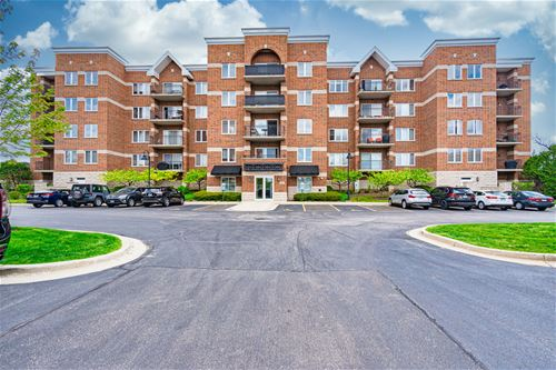 3451 N Carriageway Unit 403, Arlington Heights, IL 60004