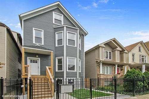 1711 N Albany, Chicago, IL 60647