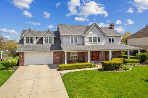 609 Ridgefield, New Lenox, IL 60451