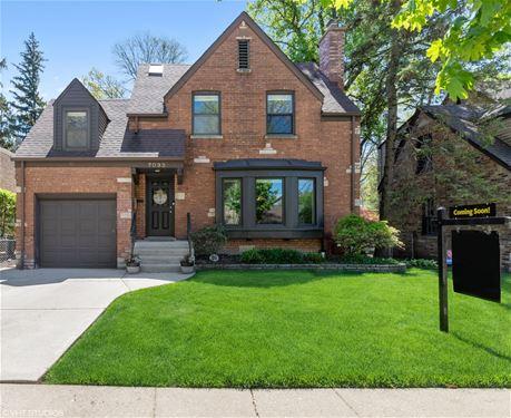 7033 N Mendota, Chicago, IL 60646