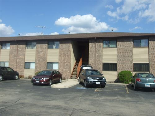 555 Central Unit C, Woodstock, IL 60098