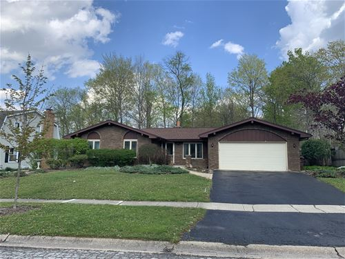 809 Overlook, Frankfort, IL 60423