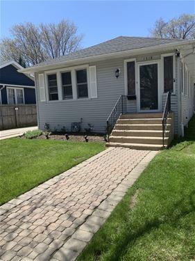 1518 Hickory, Waukegan, IL 60085