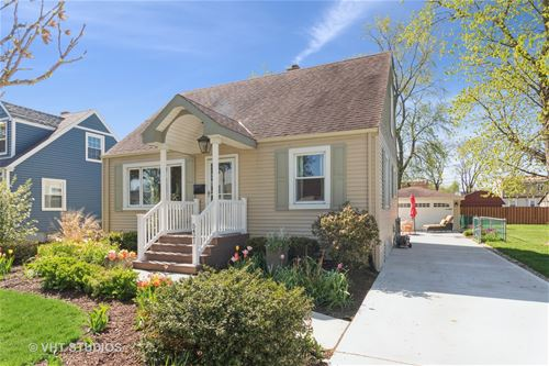 5421 Alexander, Oak Lawn, IL 60453