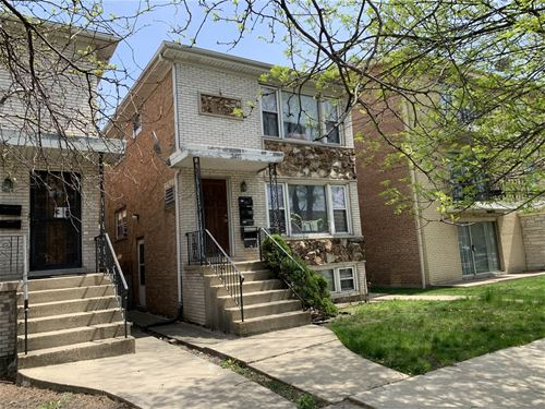 5611 N Central, Chicago, IL 60646