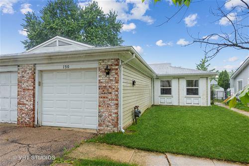 150 W Stevenson, Glendale Heights, IL 60139