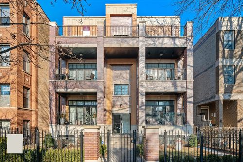 1474 W Byron Unit 2E, Chicago, IL 60613