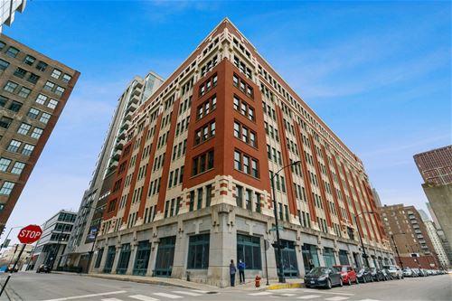 732 S Financial Unit 418, Chicago, IL 60605