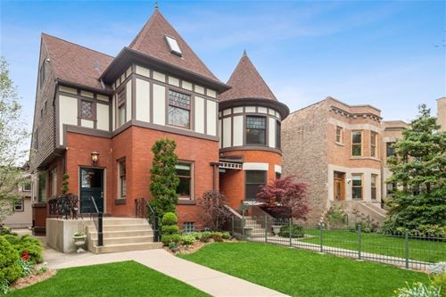 4050 N Kenmore, Chicago, IL 60613