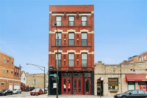 1329 W Chicago Unit 2F, Chicago, IL 60642
