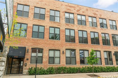 1760 W Wrightwood Unit 103, Chicago, IL 60614