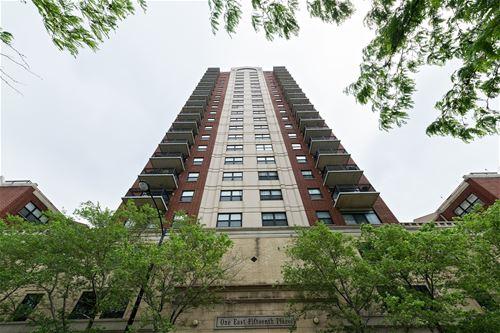 1529 S State Unit TH4, Chicago, IL 60605
