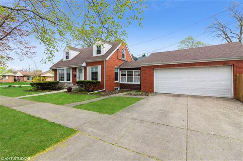 1324 S Fairview, Park Ridge, IL 60068