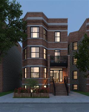 2311 W Roscoe Unit 1, Chicago, IL 60618
