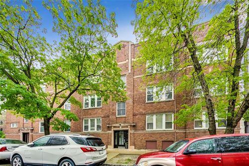 1409 W Rosemont Unit 1W, Chicago, IL 60660