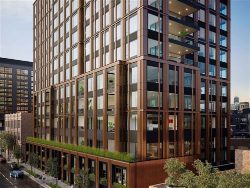 21 N May Unit 304, Chicago, IL 60607
