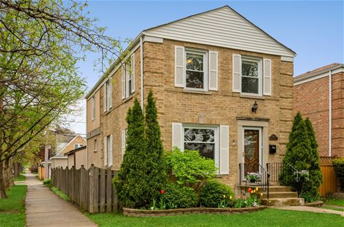7758 W Gregory, Chicago, IL 60656