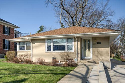 222 S Brewster, Lombard, IL 60148