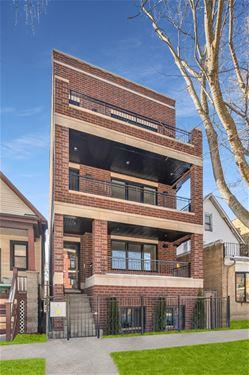 1119 W Newport Unit 1, Chicago, IL 60657