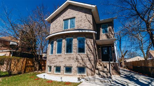 4676 W Peterson, Chicago, IL 60646