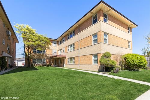 6454 W Higgins Unit 2B, Chicago, IL 60656