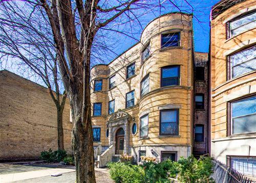 4030 N Sheridan Unit G, Chicago, IL 60613