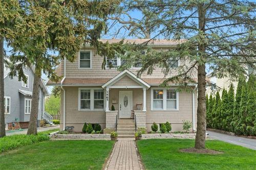 1465 Oakwood, Highland Park, IL 60035