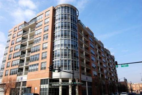 1200 W Monroe Unit 718, Chicago, IL 60607