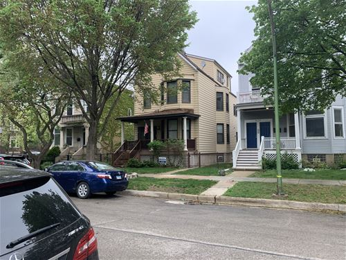 2176 W Eastwood, Chicago, IL 60625