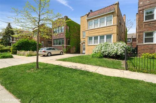 1005 S Humphrey, Oak Park, IL 60304