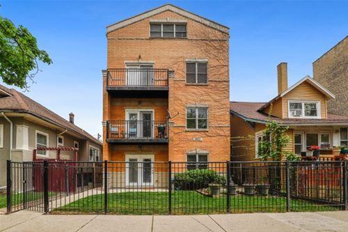 4835 N Springfield Unit 1E, Chicago, IL 60625