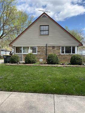 17143 Ridgewood, Lansing, IL 60438