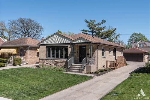 1521 S Ashland, Park Ridge, IL 60068