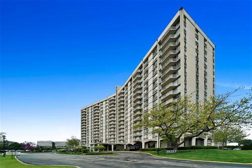 40 N Tower Unit 10B, Oak Brook, IL 60523