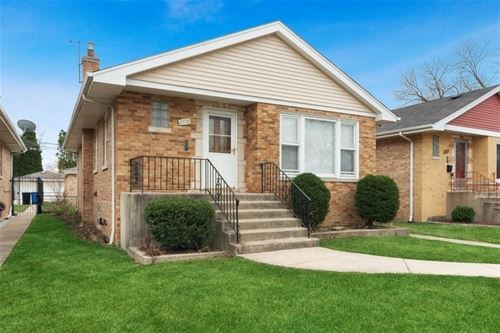 6551 W Foster, Chicago, IL 60656