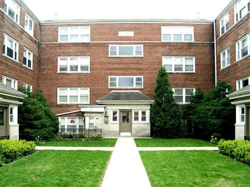 2927 W Summerdale Unit 3, Chicago, IL 60625