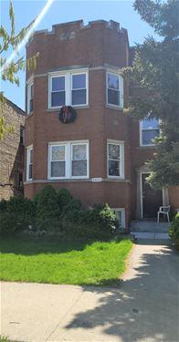 5805 W Melrose, Chicago, IL 60634