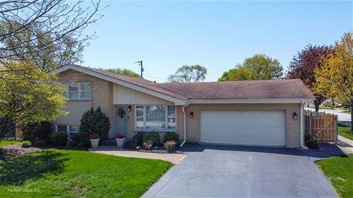 6259 W 91st, Oak Lawn, IL 60453