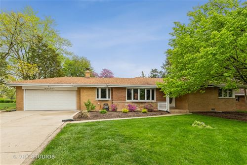 16511 Ridgeland, Tinley Park, IL 60477