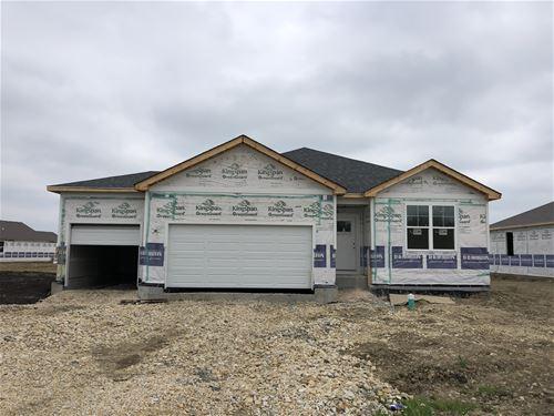 16863 S Corinne, Plainfield, IL 60586