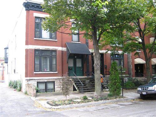 1959 N Seminary, Chicago, IL 60614