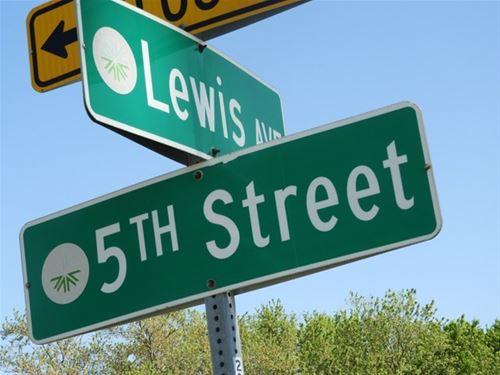 42908 N Lewis, Winthrop Harbor, IL 60096