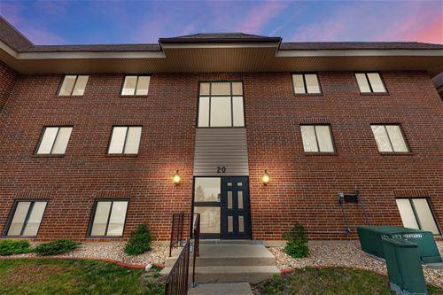 20 E Fountainview Unit 3A, Lombard, IL 60148