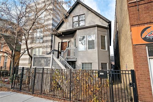 1410 W Diversey, Chicago, IL 60614