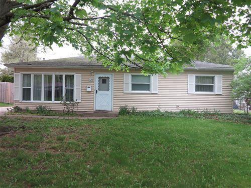 620 Bonniebrook, Mundelein, IL 60060