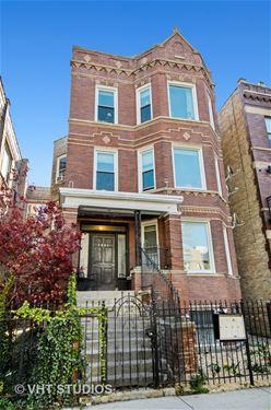 1441 N Washtenaw, Chicago, IL 60622