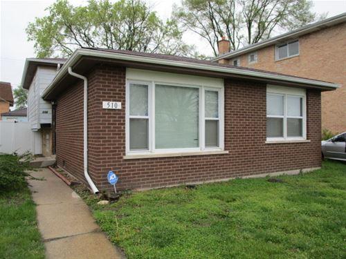 510 Jeffery, Calumet City, IL 60409