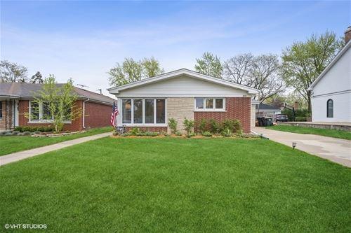 819 N Lincoln, Park Ridge, IL 60068